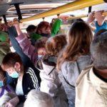 Не уступила место в автобусе и мне не стыдно.