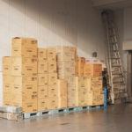 Покупные коробки для переезда. Что с ними стало и кто виноват?